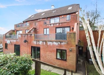 Thumbnail 2 bed flat for sale in Flitcroft Lea, High Wycombe