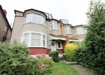 Thumbnail 2 bed flat to rent in Westbury Road, West Finchley