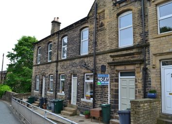Thumbnail 1 bed flat to rent in Longwood Gate, Longwood, Huddersfield