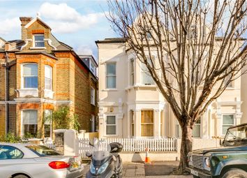 Thumbnail 2 bed flat for sale in Santos Road, London