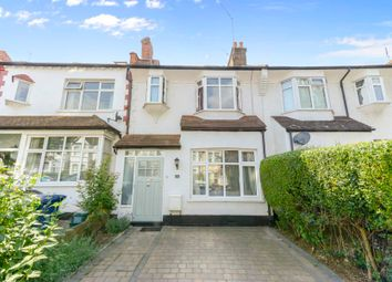 Thumbnail 4 bed terraced house for sale in Curzon Road, London