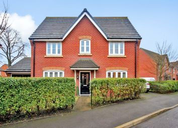 Thumbnail 3 bed property for sale in Ivy Avenue, Newton-Le-Willows