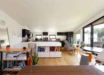 Thumbnail 1 bed flat for sale in City Road, London