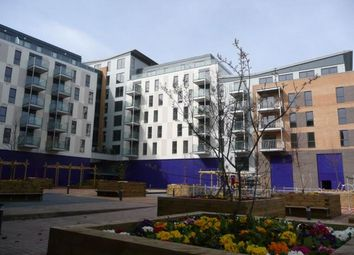 Thumbnail 2 bed flat to rent in St Lukes, Jude Street, Docklands