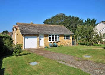 Thumbnail 3 bed detached bungalow for sale in Bound Road, Freshwater