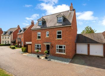Thumbnail 5 bed detached house for sale in Setts Green, Bourne