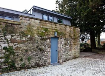 Thumbnail 1 bed flat to rent in Gatehouse Drive, Wirksworth, Matlock