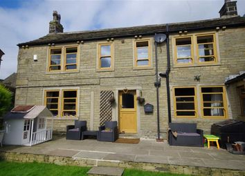 Thumbnail 4 bed end terrace house to rent in Stainland Road, Stainland, Halifax
