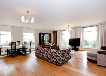 Thumbnail 3 bed flat for sale in Bentley Priory, Mansion House Drive, Stanmore, Middlesex