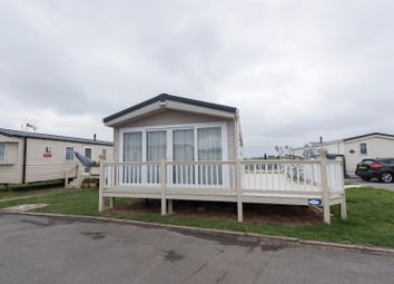Thumbnail 2 Bed Mobile Park Home For Sale In Faversham Road Seasalter Whitstable