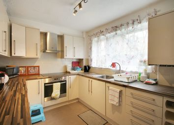 Thumbnail 2 bedroom flat to rent in Grange Gardens, Southgate