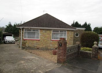 Thumbnail 3 bedroom detached bungalow to rent in Severn Way, West End, Southampton