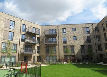 Thumbnail 2 bed flat to rent in Henley Close, St. Marychurch Street, London