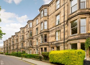 Thumbnail 3 bed flat for sale in Gillespie Crescent, Edinburgh