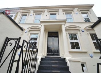 Thumbnail 1 bedroom flat for sale in Kenninghall Road, Clapton, Hackney, Flat A, London