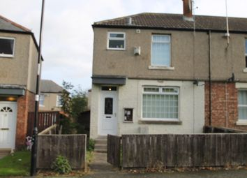 Thumbnail 2 bed terraced house for sale in Tyne Gardens, Concord, Washington, Tyne & Wear