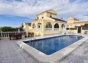 Thumbnail Villa for sale in Camposol, Camposol, Spain