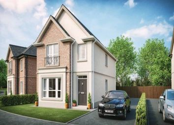 Thumbnail 3 bed detached house for sale in Hadlow, High Bangor Road, Donaghadee