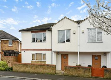 Thumbnail 2 bed semi-detached house for sale in Woodville Road, South Woodford, London
