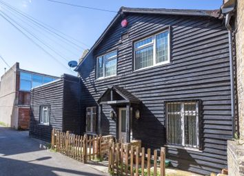 2 bed semi-detached house for sale in The Passage, Zion Place, Margate CT9