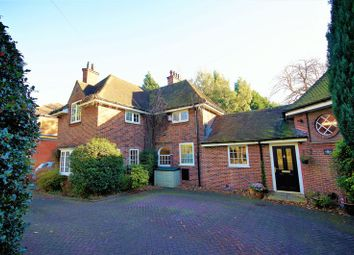 Thumbnail 3 bed semi-detached house for sale in Coldbath Road, Moseley, Birmingham
