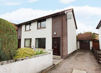 Thumbnail 2 bed semi-detached house for sale in 10 Ardness Place, Holm, Inverness