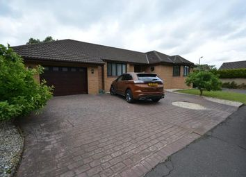 Thumbnail 3 bed detached bungalow for sale in Fisher Court, Knockentiber