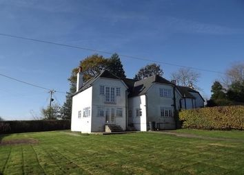 Thumbnail 3 bed semi-detached house to rent in Down Lane, Frant, Tunbridge Wells