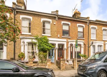 Thumbnail 3 bed property for sale in Gillespie Road, Islington
