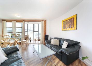 Thumbnail 2 bed flat for sale in Falcon Wharf, Lombard Road, Battersea, London
