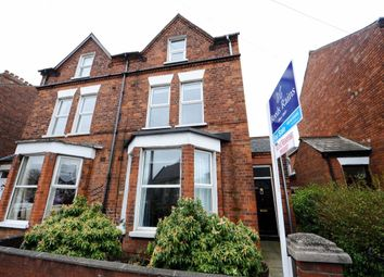 Thumbnail 3 bed semi-detached house for sale in Bloomfield Road, Bloomfield, Belfast