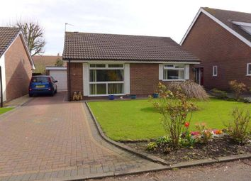 Thumbnail 2 bed detached bungalow for sale in Penny Farthing Lane, Thornton-Cleveleys