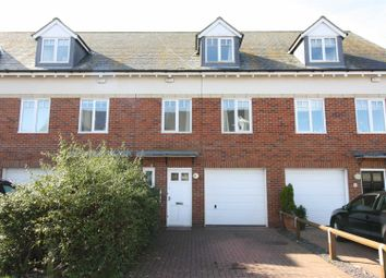 Thumbnail 4 bed town house for sale in Appletree Court, Walbottle, Newcastle Upon Tyne