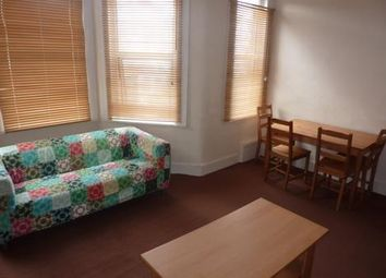 Thumbnail 2 bed flat to rent in Westbury Avenue, London