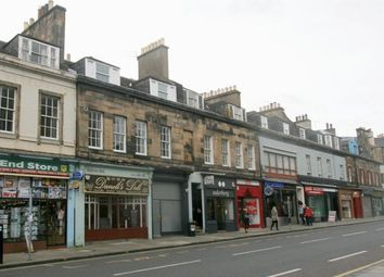 Thumbnail 2 bed flat to rent in Queensferry Street, West End, Edinburgh