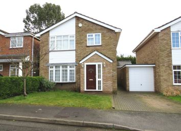Thumbnail 4 bed detached house for sale in Stafford Close, Taplow, Maidenhead