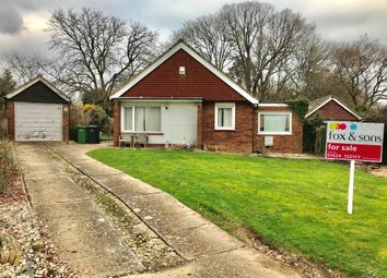 Thumbnail 2 bed detached bungalow for sale in Wishingtree Close, St. Leonards-On-Sea