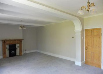 Thumbnail 2 bed flat to rent in Abbey Hill, Kenilworth
