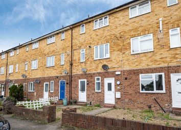 Thumbnail 2 bed maisonette to rent in Classon Close, West Drayton, Middlesex