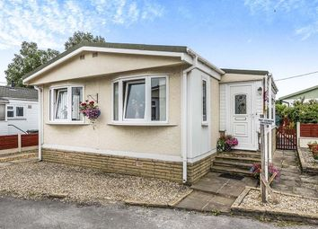 Thumbnail 2 bed bungalow for sale in Birch Avenue, Cuerden Residential Park, Clayton-Le-Woods, Chorley