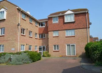 Thumbnail 2 bed flat for sale in Waltham Close, Margate, Palm Bay, Thanet, Kent
