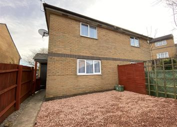 Thumbnail 1 bed property to rent in Whittington Way, Bream, Lydney