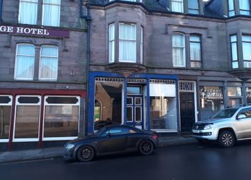 Thumbnail Retail premises for sale in George Street, Montrose