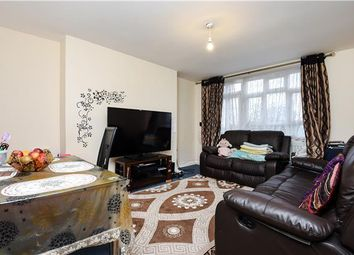 Thumbnail 2 bed flat for sale in Shelburne House, Fayland Avenue, London