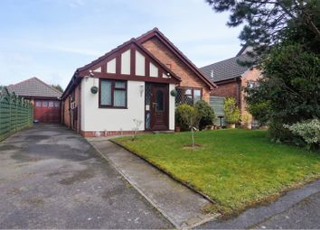 Thumbnail 3 bed detached bungalow for sale in Clos Y Gelli, Llanelli