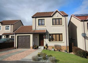 Thumbnail 3 bedroom detached house for sale in 8, Beech Bank, Cupar, Fife