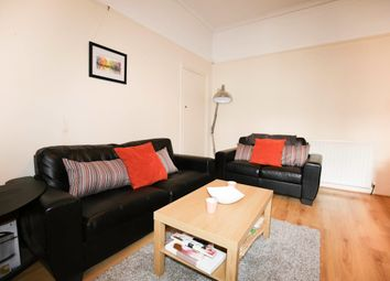 Thumbnail 2 bed flat to rent in Balmoral Terrace, Heaton, Newcastle Upon Tyne