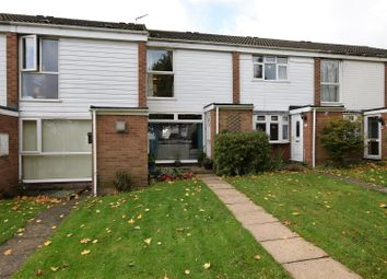 Thumbnail 2 bed terraced house for sale in Ribble Walk, Oakham