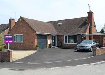 Thumbnail 4 bed detached house for sale in Godfrey Close, Cheltenham