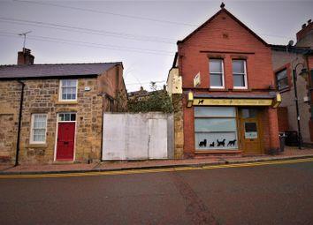 Land for sale in Crane Street, Cefn Mawr, Wrexham LL14